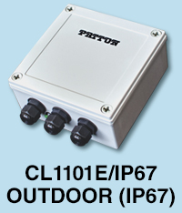 CopperLink™ 1101E/IP67