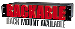--Image: RACKABLE! Rack Mount Available --