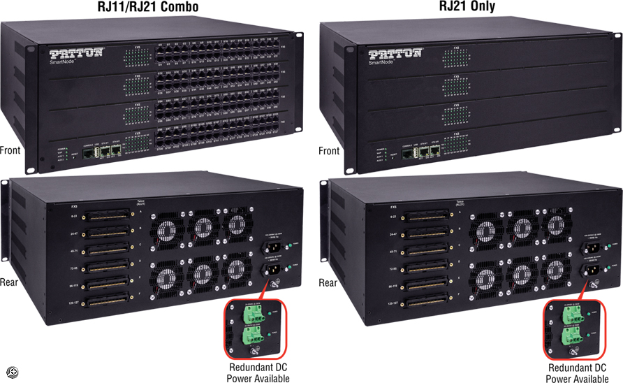 SN4741-128_RJ11-only & RJ21-only