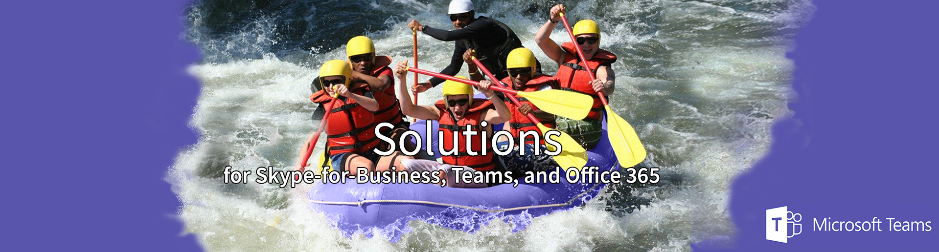 Microsoft Teams Solutions