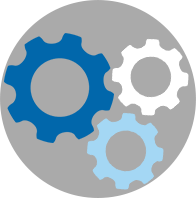 technology partners icon