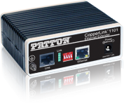 Ethernet Extenders And Repeaters Patton Copperlink Brand
