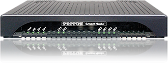 SmartNode 4130 - ISDN-to-IP Gateway with 2�4 BRI S0 ports