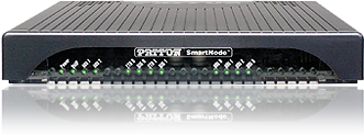 SmartNode 5570 - PRI Session Border Controller + Router