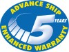 Click to learn about Enhanced Warranty
