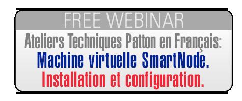 Patton - Training & Events