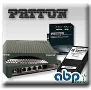 All About Patton [Ethernet Extension] Webinar