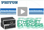 Video Tutorial - Breaking Boundaries with Ethernet Extenders
