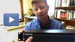 Matt Landis SN4300 video