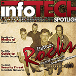 Patton Rocks the VoIP World