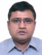 Sandeep B. Yadav