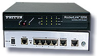 Photo of RocletLink™ 3202 G.SHDSL EFM NTU