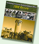 Combatting Terror 2008 Review Book
