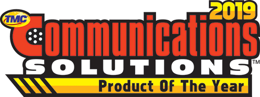 2019 Communication Solutions Product of the Year