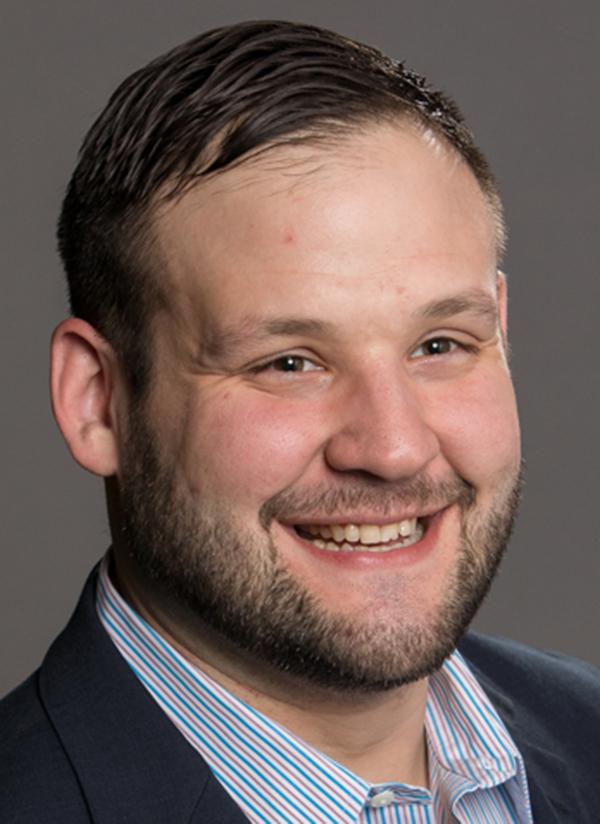 Michael Koker, Director of Business Development