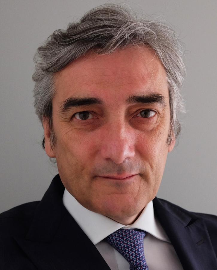 Gilberto Di Pietro, Regional Sales Director for Italy, Patton-Inalp Networks