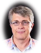 Martin Svozil, VP International Development