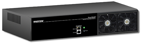 SmartNode 4670 with ADSL Interface