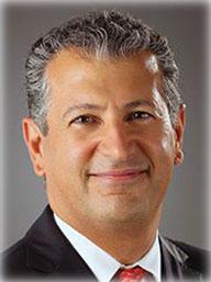 Taher Behbehani, Chief Digital Marketing Officer, BroadSoft