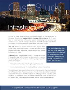 Case Study - IP Traffic Control
