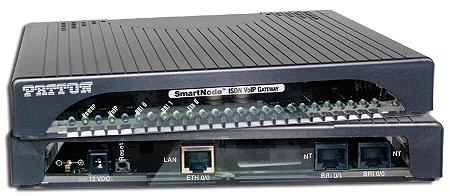 SmartNode™ DTA