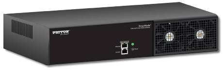 Photo of SN10200 TDM+VoIP MEdia Gateway