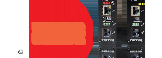Ethernet Extender | Industrial Grade Power-over-Ethernet