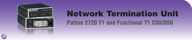 Model 2720 This legacy product is not recommended for new installations.