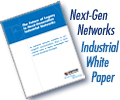 Patton Whitepaper - The Future of Legacy in Next-Generation Industrial Networks